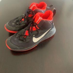 3/$15!! Nike high top sneakers